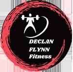 Declan Flynn Fitness Logo