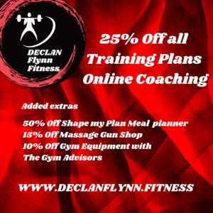 fitness coach dublin